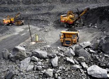 iron ore service
