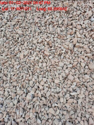 Quartzite 10 to 40 mm